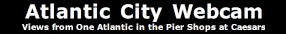 Atlantic City Webcam