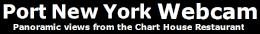 Port New York Webcam